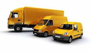 Транспорт для доставки мебели - Украина
